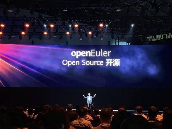 重磅!华为自研OS宣布开源:马上上线