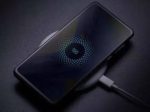 小米大爆发!小米9 Pro/MIX 5G概念手机发布,头回见