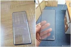 疑似小米MIX 4全屏钢化膜曝光:屏下摄像头要实现?