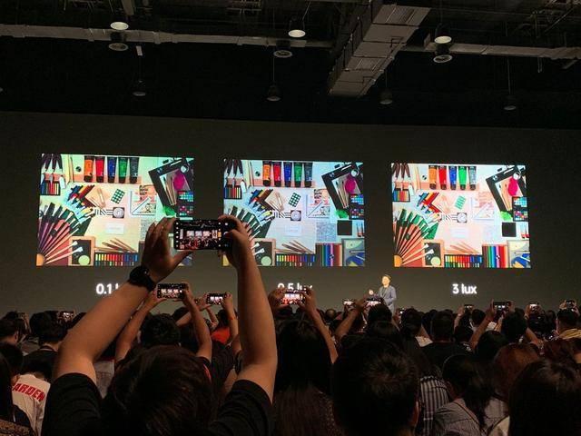 OPPO Reno2发布:4800万变焦四摄+超级视频防抖,2999元!