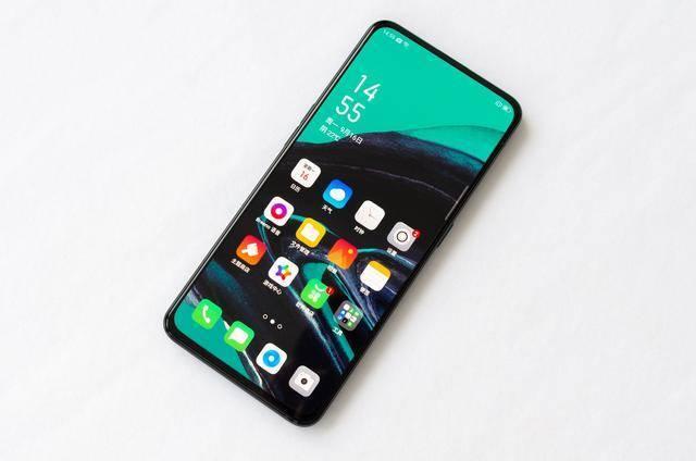 除了配置還有高顏值,這幾款手機不容錯過!