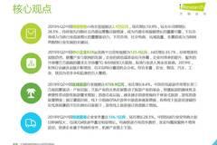 艾瑞咨询:2019H1中国电子商务行业数据发布报告