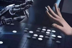 """AI""""絕地求生"""" 科大訊飛拼進""""決賽圈""""?"""