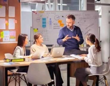 红利井喷,在线职业教育机构集体加速