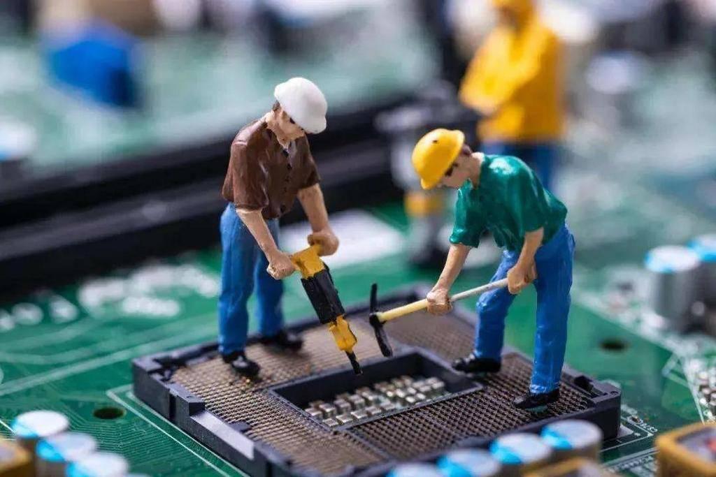 失速OPPO破局:自主造芯、入局IoT