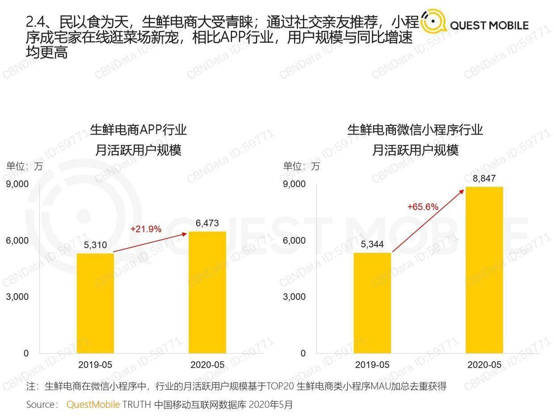 QuestMobile:2020宅经济洞察报告
