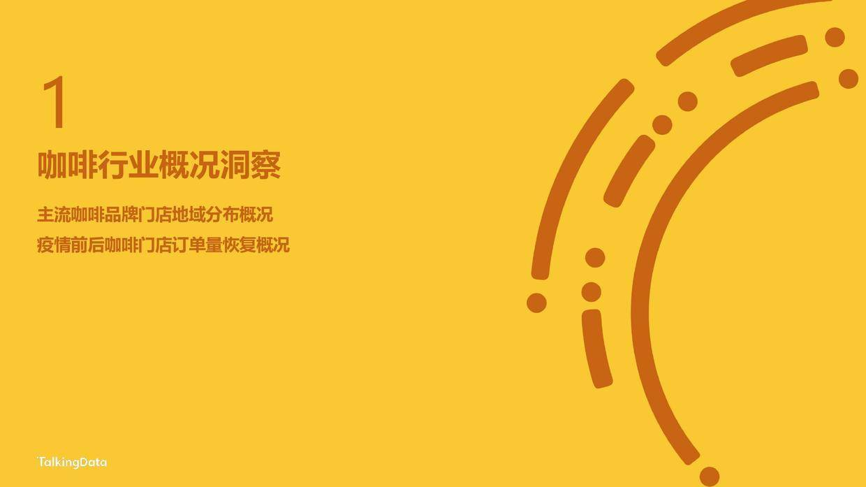 TaikingData:咖啡行业细分人群洞察