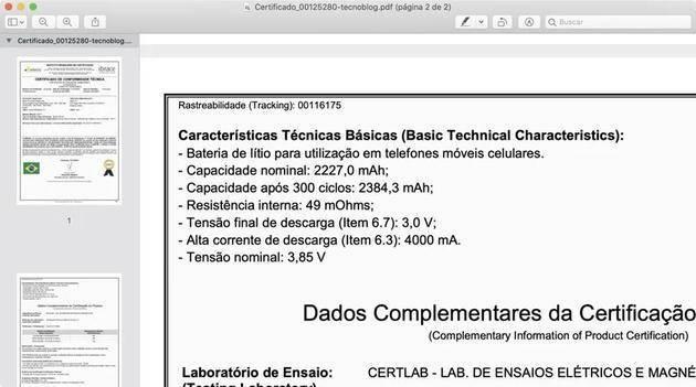 苹果iPhone 12系列电池容量:iPhone 12 2815mAh、mini 2227mAh