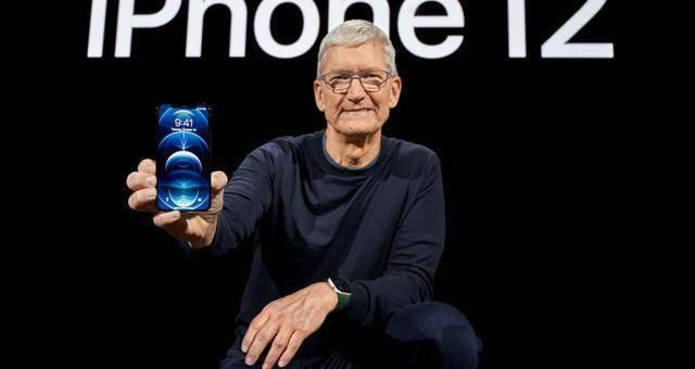 国人太给力!iPhone12国行首批被抢光,部分机型交货推迟至11月