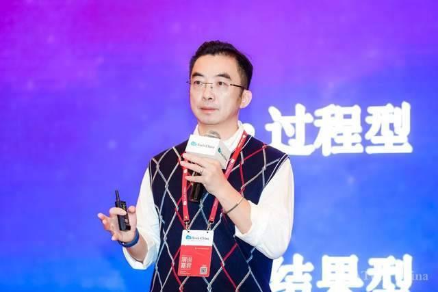 小电科技凌震文获评2020中国人力资源科技影响力TOP人物