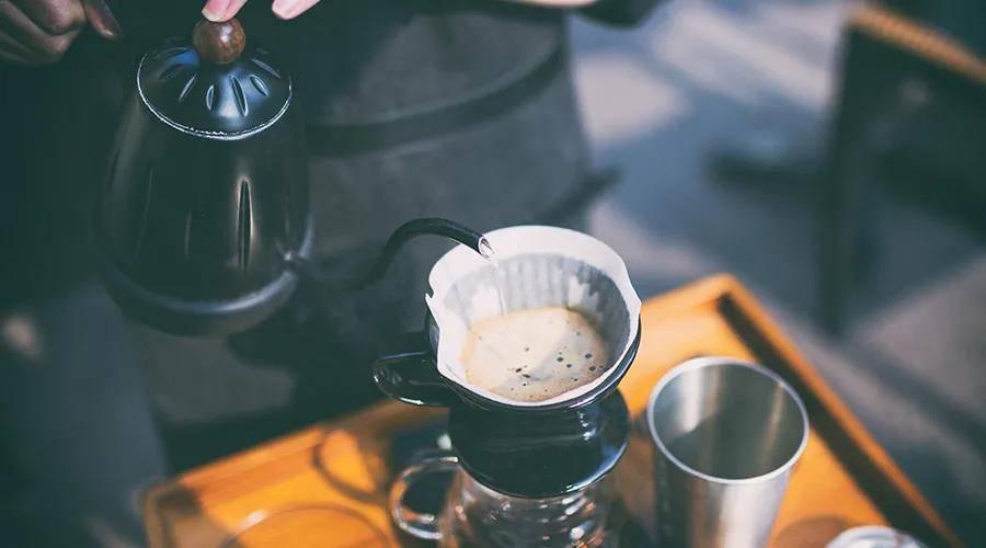 咖啡新贵Manner、鹰集、鱼眼……能否撑起万亿咖啡市场?