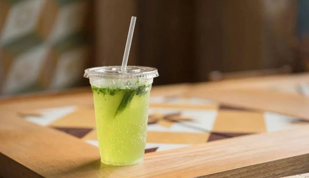 180天新增370个品牌,柠檬茶翻身成网红?