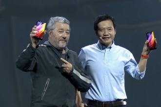 影帝梁朝伟前戏加持,小米这一次如何重新定义高端手机?