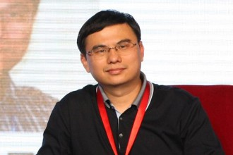 腾讯张志东最新内部演讲:微信面临三大挑战