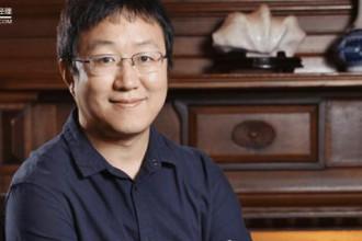 百姓网CEO王建硕:创业者要看到地平线以外的东西