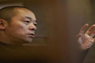 """聊到视频行业,暴风冯鑫说""""我和贾跃亭本来就不是一个圈子的"""""""