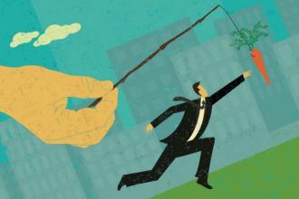 升职加薪没有用了,看懂这3个底层逻辑让你更值钱