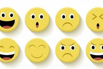 """表情用户报告:""""笑cry""""最受全球用户欢迎"""