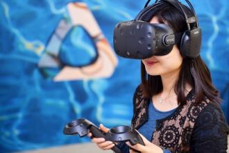 谁说HTC能成为VR产业界的苹果,其实是形似神不似而已