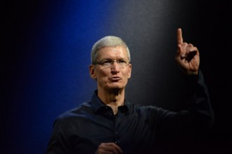 苹果接地气儿的新姿势:研发中心落地中关村