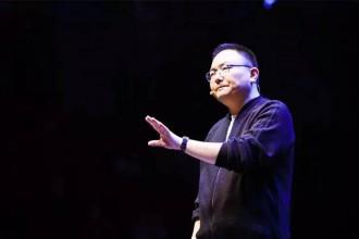 罗振宇跨年演讲精华版:2017,创业者面临的5只黑天鹅