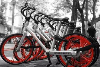 摩拜再融2.15亿美元,共享单车的终局会是什么?