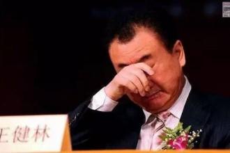 王健林创业三年被告222次,刘强东34岁一夜白头,柳传志40岁摆地摊,还有宗庆后,俞敏洪...你有他们惨吗?
