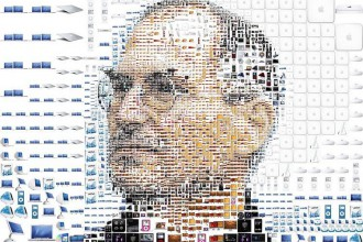 乔布斯的遗产,正在被 Google 和微软继承