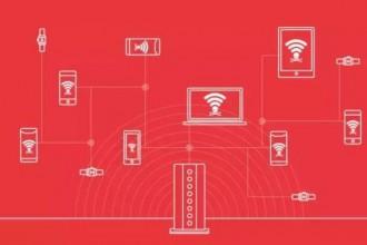 Wi-Fi被曝重大安全漏洞,可能你的手机已被黑客监听!