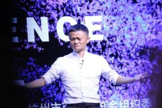 马云致股东信:一个伟大公司的终极使命不是赚钱,而是解决社会问题