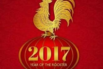鸡年第一预测!2017年17个行业+2个资本市场的全面解读