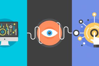 在现代网页设计中,动效有哪些常见的用法?
