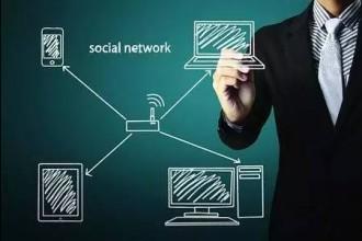 """""""互联网+""""为经济发展培育新动能"""