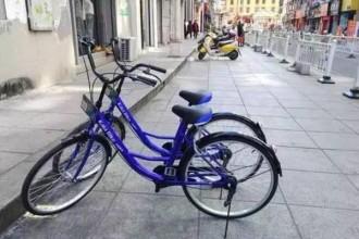 福建莆田共享单车19天丢失七成,官方:这是诈骗