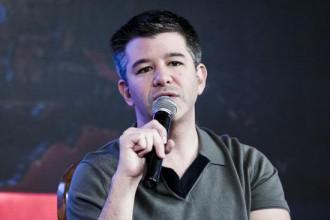 与司机吵架后Uber CEO道歉:我需要改变领导风格