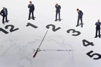 李开复:我对时间管理的7大顿悟