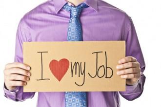 想换一个全新领域的工作,应该怎样开始?