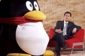 腾讯市值跻身全球前十之际,聊聊我与企鹅的20年