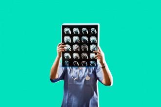 关于男性女性大脑的差异,这是迄今为止规模最大的一项研究 | 早期实验室