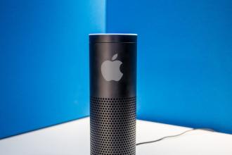 苹果还在酝酿的这款新音箱,将成为你的全能管家