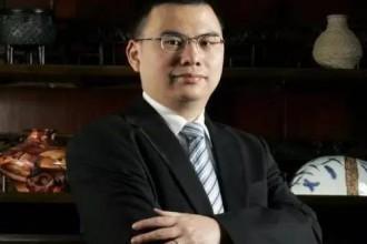 他45岁成中国最富二当家,净资产超宗庆后、郭台铭,却异常低调!
