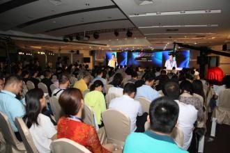 """未来教育的发展在哪里? ——第三届""""亚洲城ca88+教育""""创新周在北京隆重启幕"""