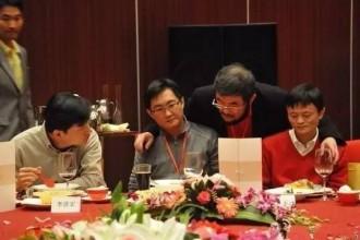 不会发脾气的企业家不是好领导?看看马云、刘强东等人如何把脾气发在刀刃上!