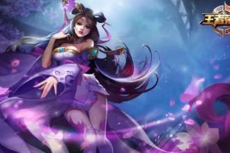 王者荣耀:揭开1亿女玩家的神秘面纱,妹子爱玩的原因是这些!