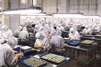中国最新无人工厂曝光,整个工厂空无一人,不知道多少人要失业了