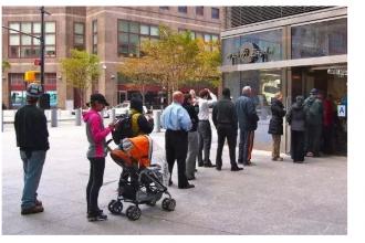 外卖之后,餐饮排队能否成餐饮业下一个风口?