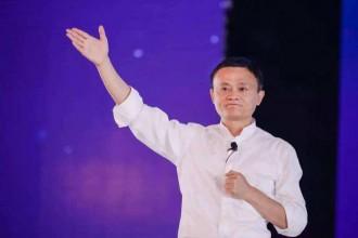 马云:中国这么多互联网公司,赚钱的不超过五家