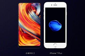 雷军:这次小米MIX 2和Note 3手机比以往供应更多,但还是会缺货
