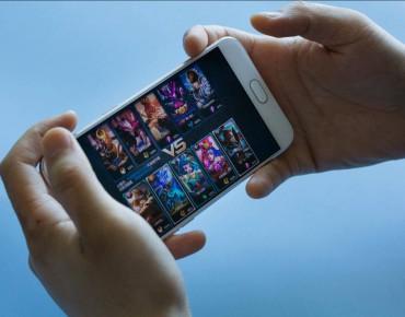 国民级重度手游崛起,倒逼手机厂商进行性能优化